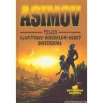 Robot történetek [Szukits Asimov könyvek 1.]