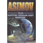Alapítvány és Föld, … [Szukits Asimov könyvek 5.]