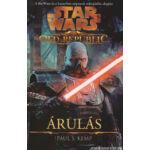 Árulás [Star Wars / Old Republic könyv]