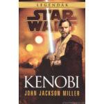 Kenobi [Star Wars könyv]
